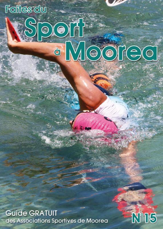 Faites du sport à Moorea