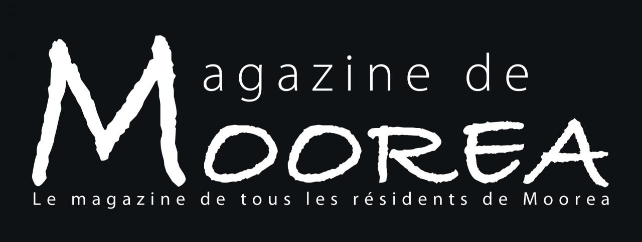 Le magazine de tous les résidents de Moorea